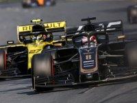 Я уверен в своем будущем в F1