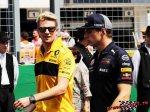 Хюлькенберг в Red Bull Racing
