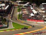 Удивительные моменты Гран При Бельгии 2019