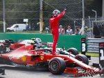 Ferrari быстрей нас сказал Хэмилтон