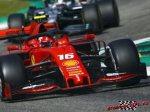Ferrari ликует,  Леклер поражает