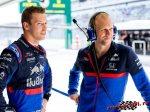 Квят не участвовал в квалификации Гран-При России