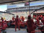 Как Ferrari Гран-При России продула