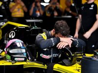 У Renault могут обнулить очки сезона