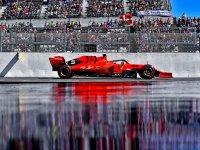 Ferrari обвиняют в махинациях с двигателем