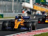McLaren сможет навязать борьбу Red Bull Racing