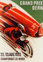 Гран-При 1953 (Берн) обзор гонки