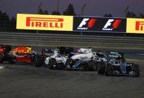 Льюис Хэмилтон: О Гран-При Бахрейна