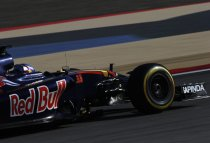 Макс Ферстаппен: О Гран-При Бахрейна